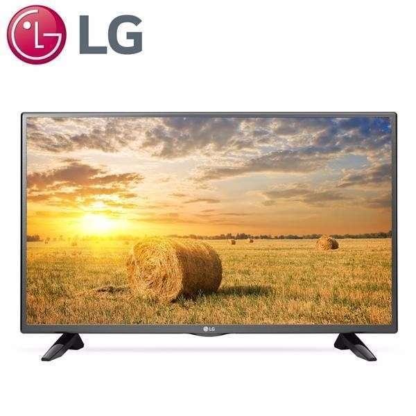 TV LED LG 43 pulgadas HD - 0