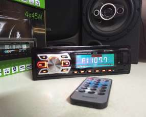 Autoradio Ecopower EP-603