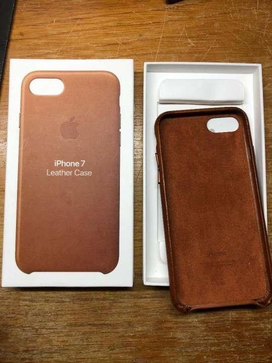 Apple Case Cuero Original - 0
