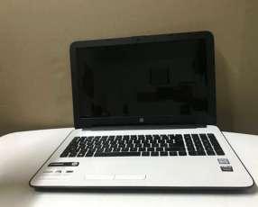 Notebook HP 15-ay101la