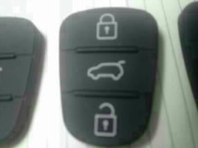 Almohadilla para Hyundai Solaris Picanto Elandra Kia Rio