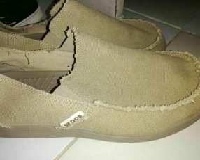 Calzado Crocs original calce 44