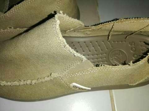 Calzado Crocs original calce 44 - 1