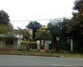 Casa en Luque Centro