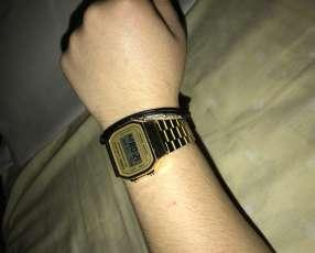 Reloj Casio A168WA