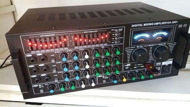 Amplificador grande profesional - 1