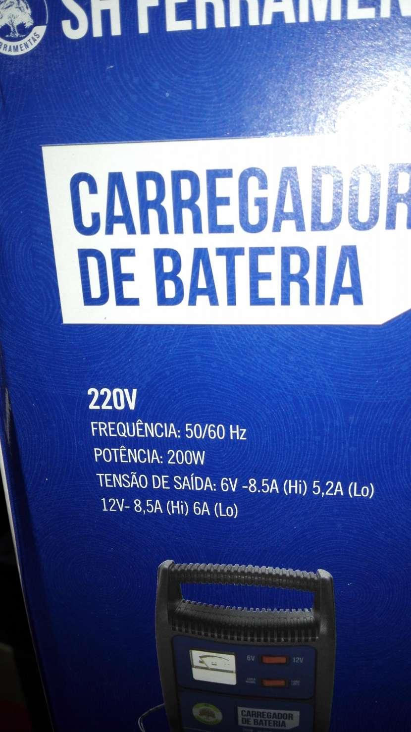 Cargador de bateria grande - 2