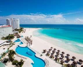 Cancún 07 al 13 de enero 2020