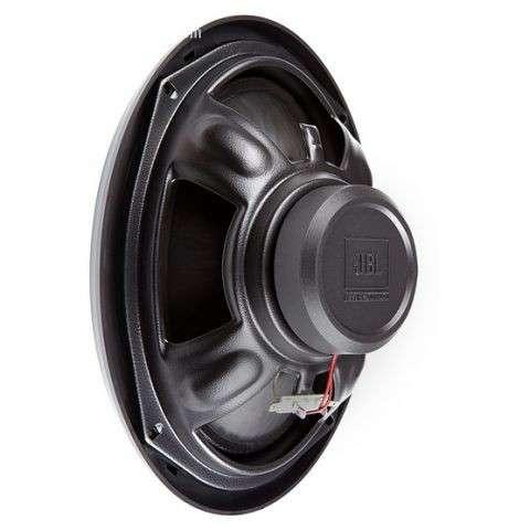 Parlante ovalado JBL 200W Triaxial - 3
