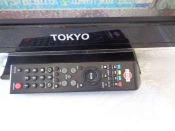 TV LCD Tokyo de 21 pulgadas - 1