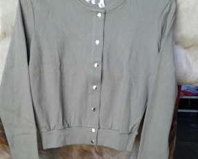 Tricota miss masy c/ botón