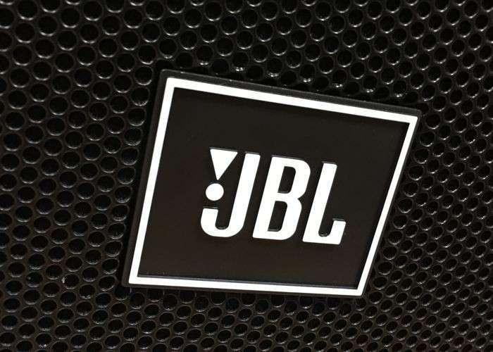 Caja acústica JBL JS15-BT 15 bluetooth USB - 2