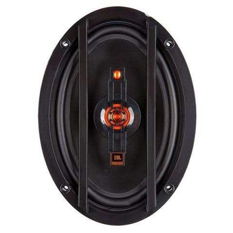 Parlante ovalado JBL 200W Triaxial - 2