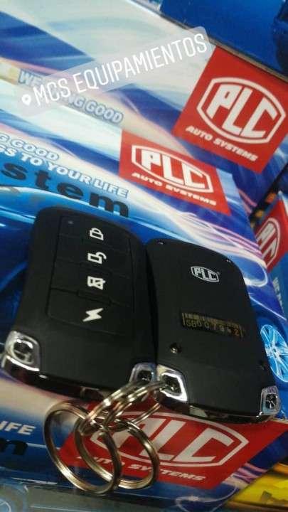 Alarma PLC para vehículos con 2 controles - 2