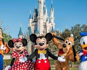 Disney y Miami 2020