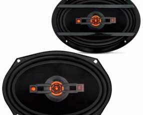 Parlante ovalado JBL 200W Triaxial