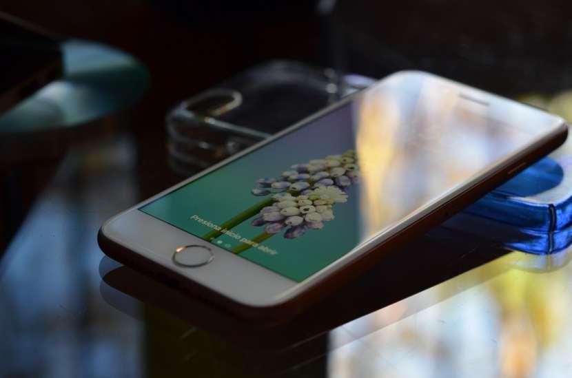 iPhone 7 de 128 gb - 1