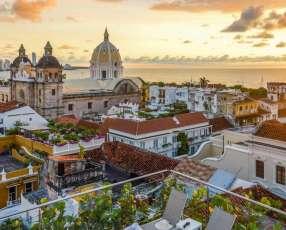 Cartagena y san andrés - 25 de febrero al 04 de marzo 2020
