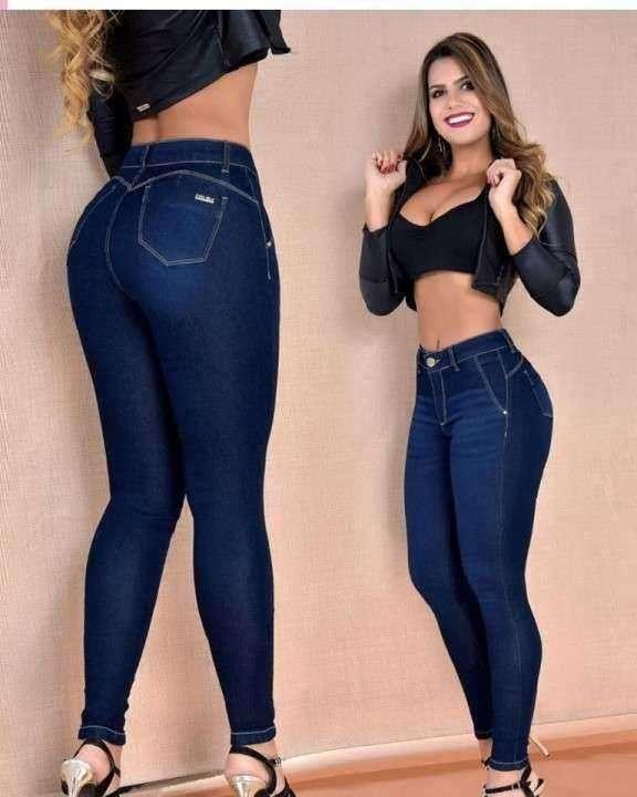 Jeans brasileros sobre pedido - 0
