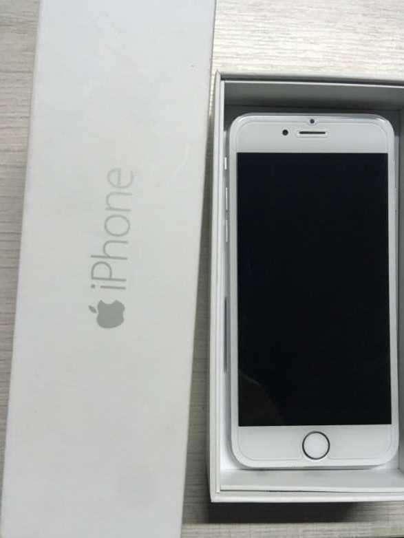 iPhone 6 de 64 gb - 2