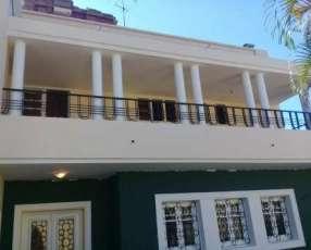 Hostales situados en el centro de Asunción sobre Azara