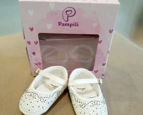 Zapato Pampili para bebé