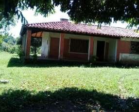 Campo yaguaron km 54