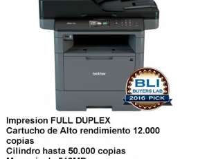 Fotocopiadora Brother DCP L5650DN