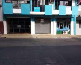 Hostales situados en el centro de Asunción sobre Herrera