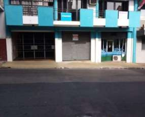 Monoambientes en Asunción
