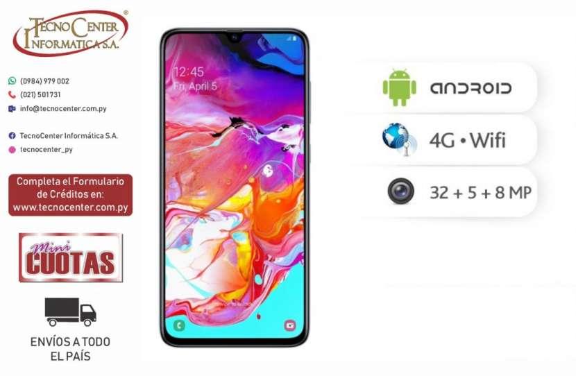 Samsung Galaxy A70 - 0