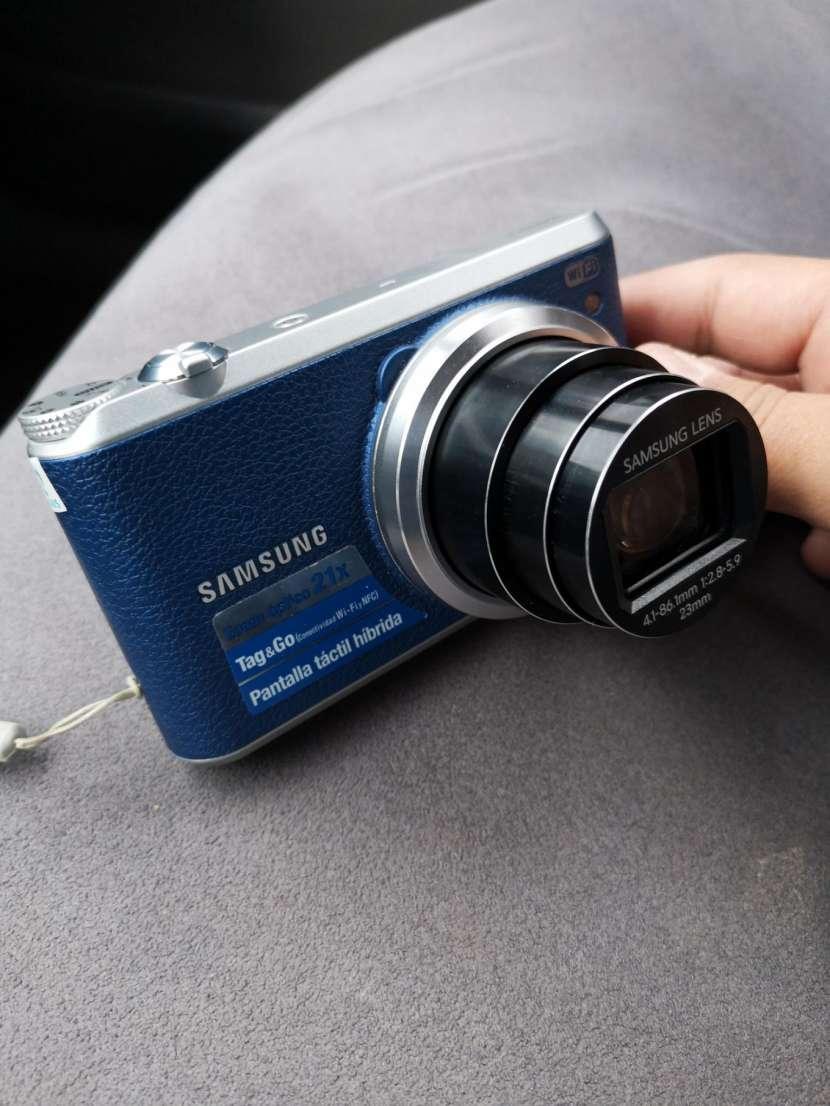 Camara Digital Samsung - 0