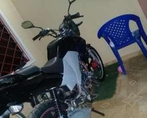 Moto Taiga Omega 2014