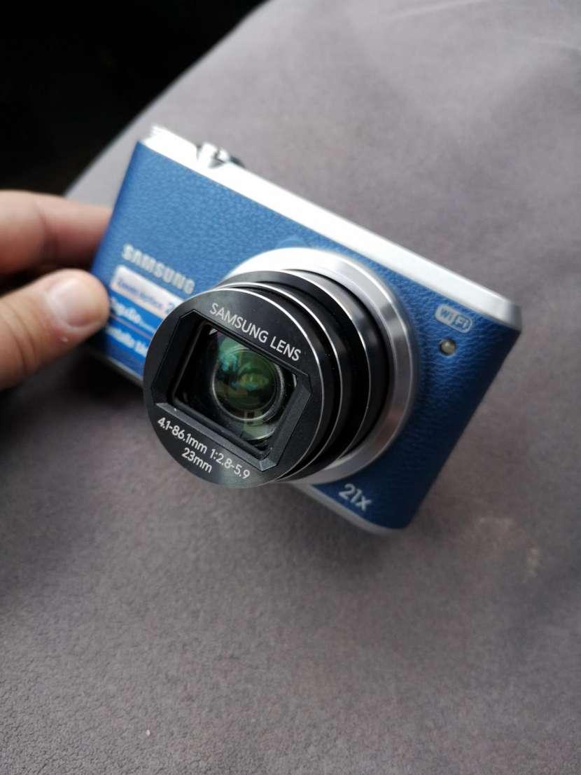 Camara Digital Samsung - 1