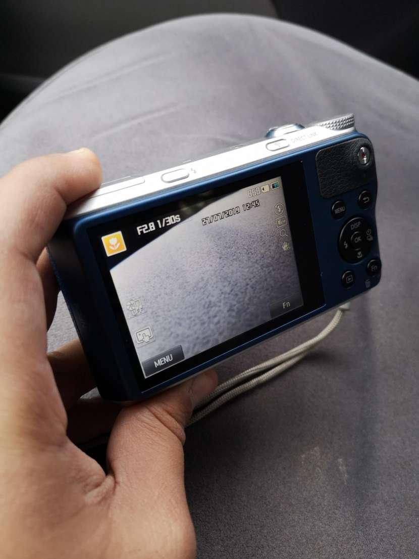 Camara Digital Samsung - 2
