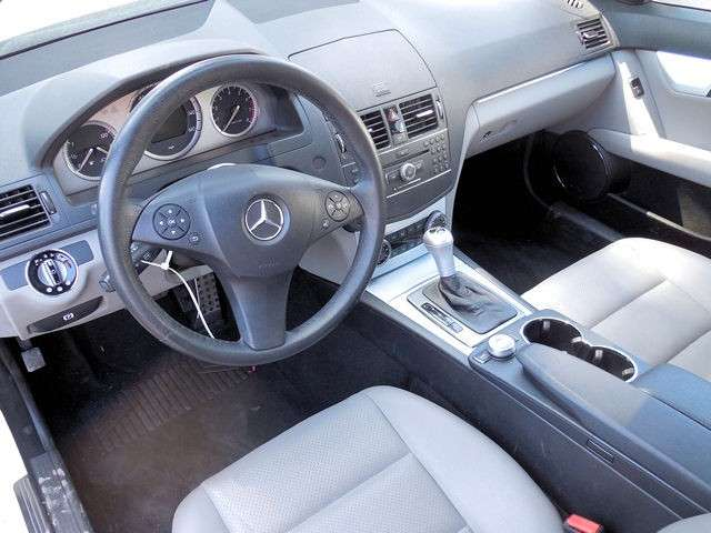 Mercedes Benz C300 Sport 2008 - 4