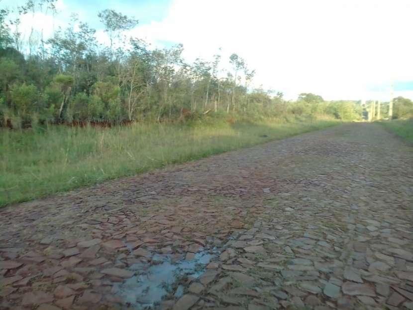 Campo en Capitan Miranda Itapua - 1