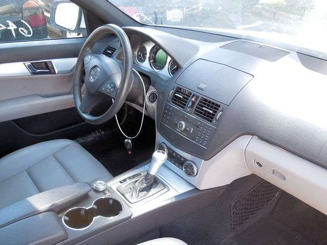 Mercedes Benz C300 Sport 2008 - 2