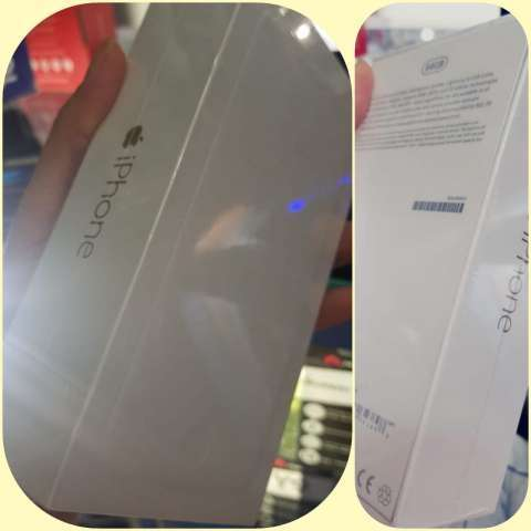 iPhone 6 de 64 gb - 0