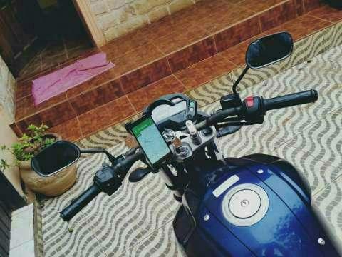 Moto Yamaha Fz 16 - 2