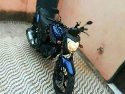 Moto Yamaha Fz 16 - 4
