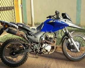 Moto Star Enduro
