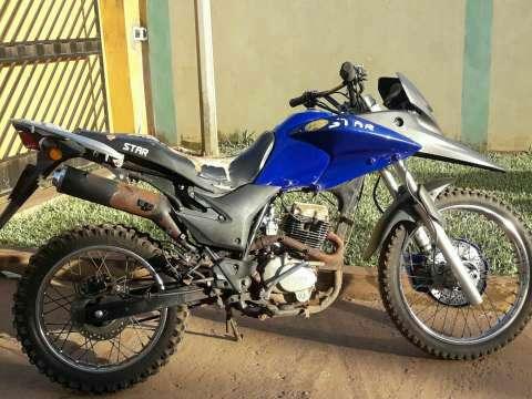 Moto Star Enduro - 0