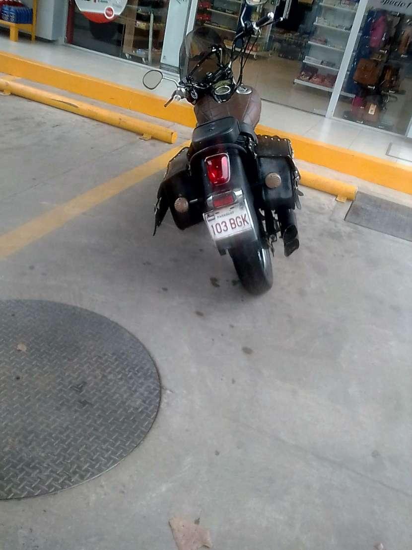 Moto Eagle 2000 - 3