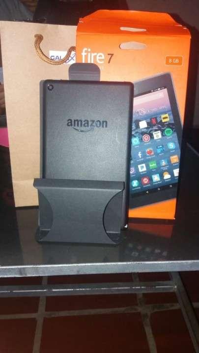 Tablet Amazon - 1