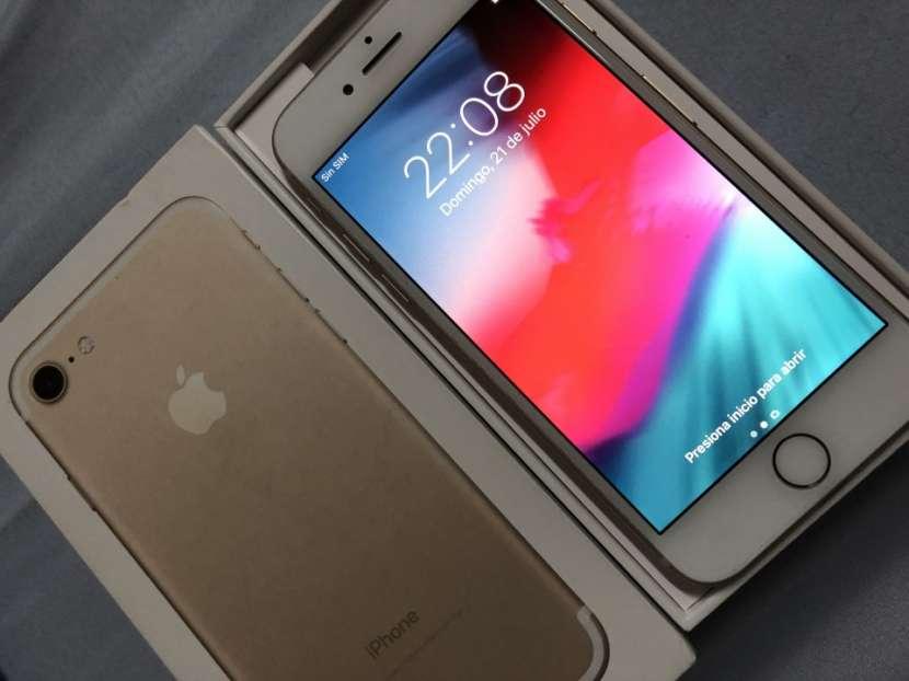 iPhone 7 Plus - 1