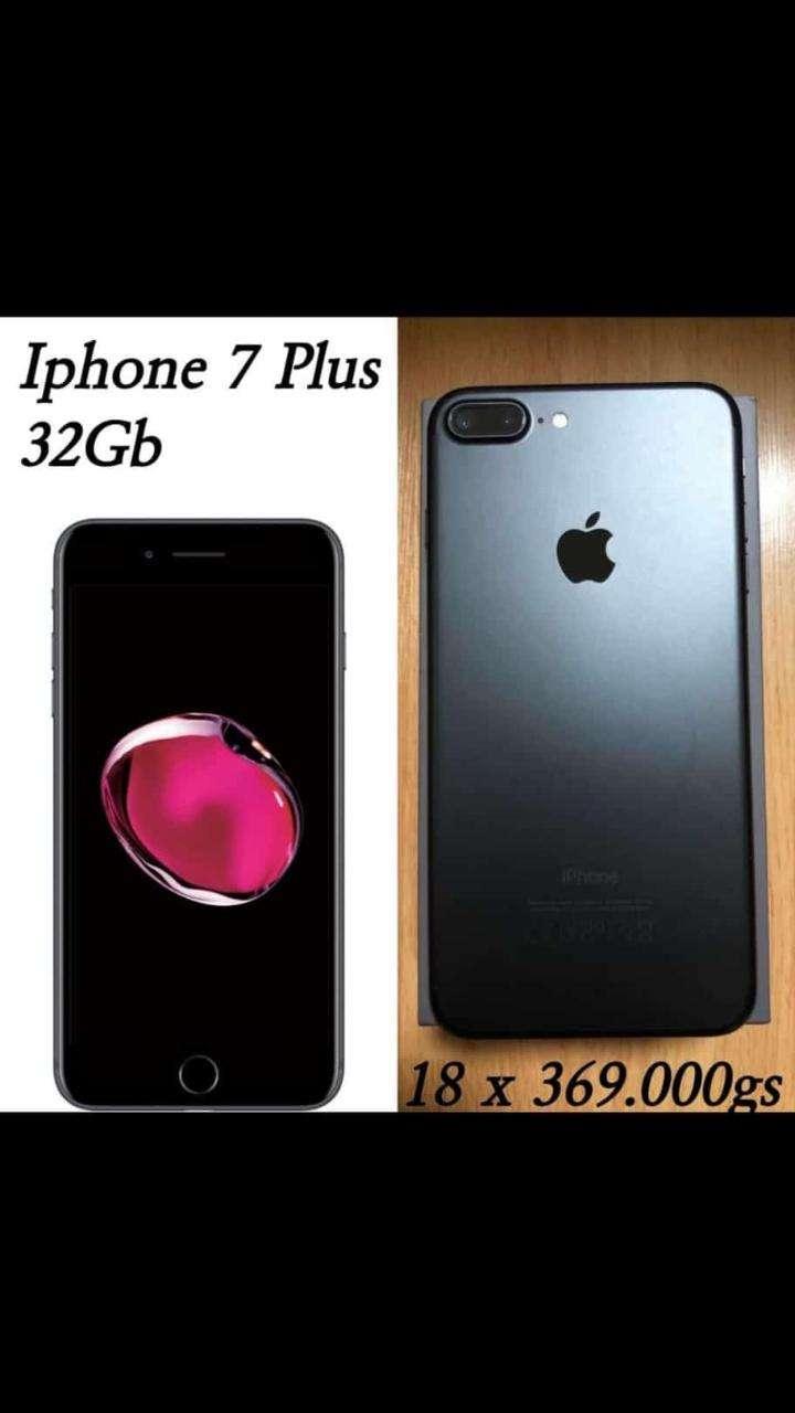 iPhone 7 - 0