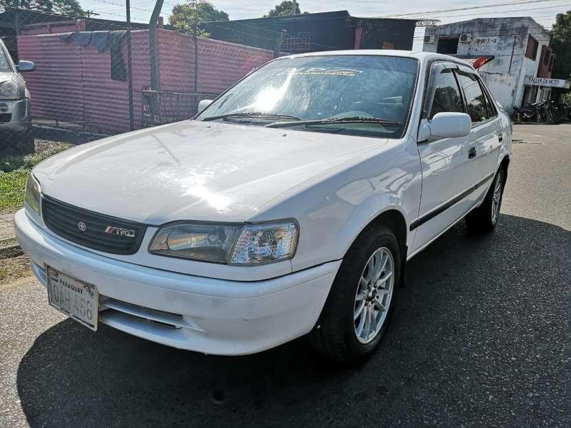 Toyota corolla 1998 diésel - 2