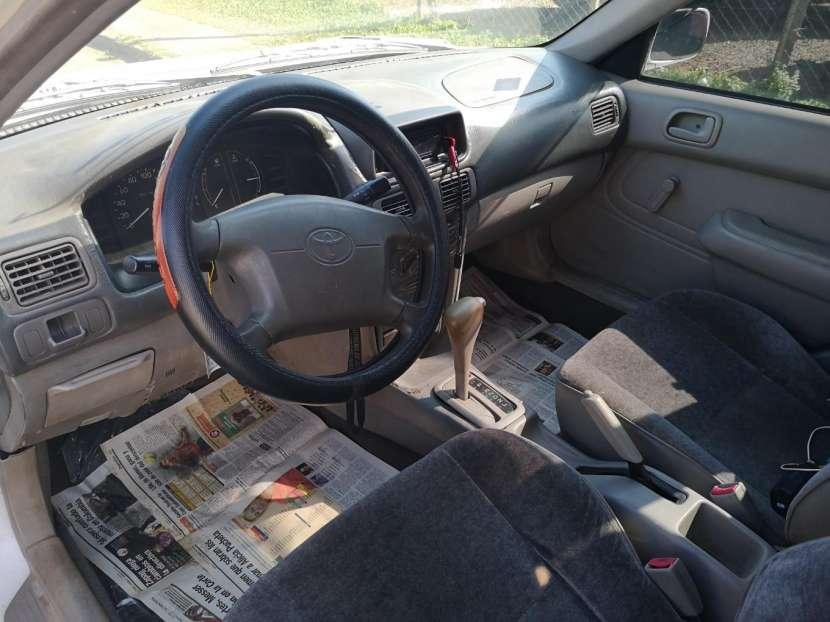 Toyota corolla 1998 diésel - 3