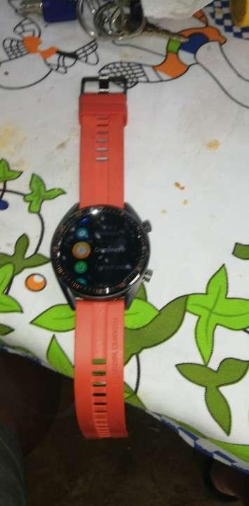 Huawei watch gt Reloj - 2
